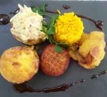 Culinary Walking Tour Stellenbosch
