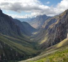 Hikes in Stellenbosch