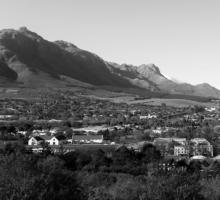 Stellenbosch Town on Tour