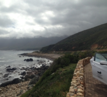 Day Tour from Stellenbosch -Clarence drive