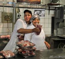 Culinary Walking Tour in Butchery
